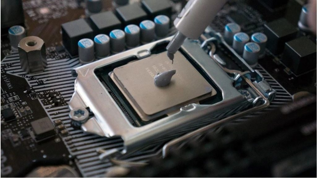 Best Thermal Paste for Ps4 Pro